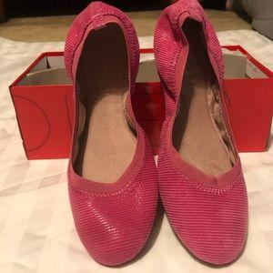 🥿 Aerosoles Pink Ballet Flats 🥿